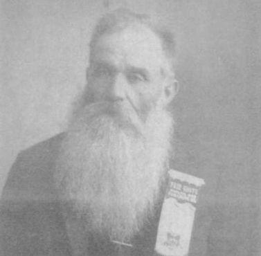 Alexander Snider